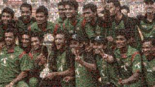Bangladesh Cricket - Never Stop Believing