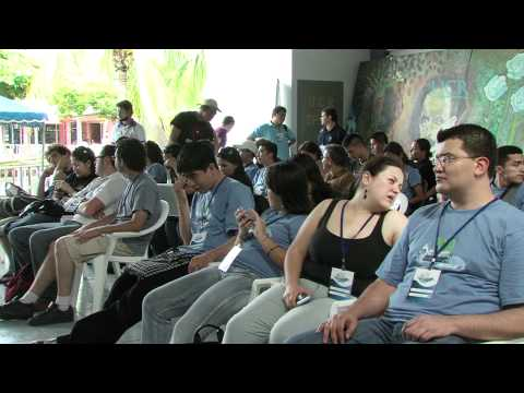 Documental: II Encuentro Centroamericano de Software Libre - Puntarenas, Costa Rica