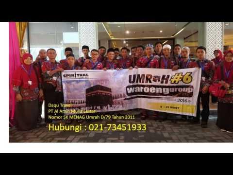 Foto promo umroh indosat 2016