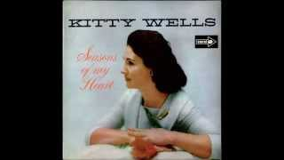 Watch Kitty Wells My Loved Ones Are Waiting For Me video