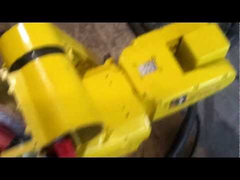 Fanuc LR Mate 200iB industrial robot for pick and place applications – Rj3iB controller