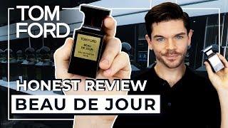 Tom Ford Beau De Jour Fragrance | Honest Review