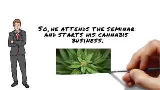 weed business workshops