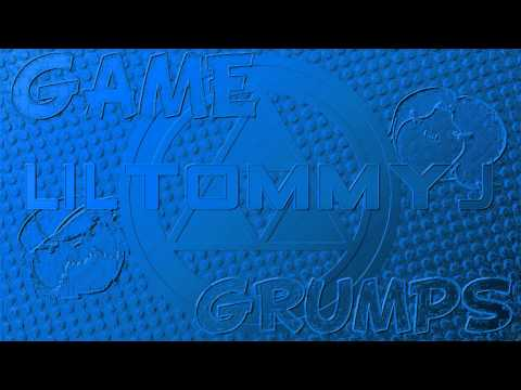 Game Grumps Triforce Collab [liltommyj Mix]