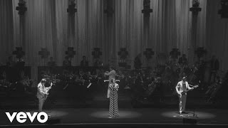 Hooverphonic - Expedition Impossible (Live at Koningin Elisabethzaal 2012)