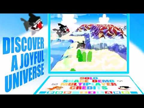 POP ISLAND – VIDEOGAME – NINTENDO DSi – RELEASE TRAILER – 2009