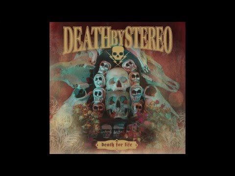 Death By Stereo - This Is Not The End