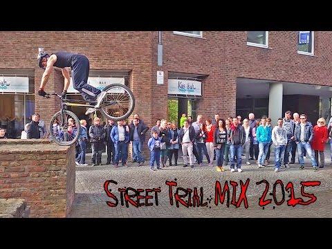 Street Trial Mix 2015