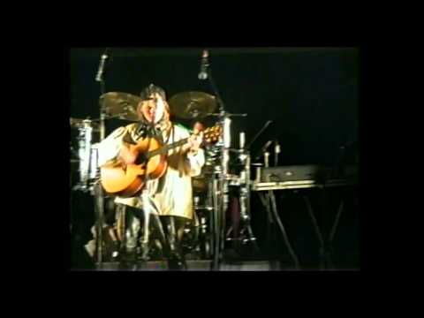 Kelly Family - When the last tree (International Version) Spanisch / Spain [Hamburg 03.09.1994] HD