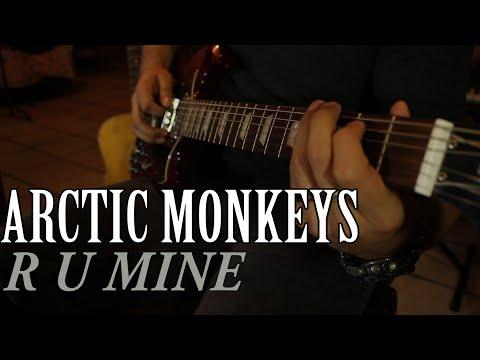 R U Mine? - Arctic Monkeys guitar Cover MP3