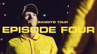 Twenty One Pilots Banditø Tour Episode Four