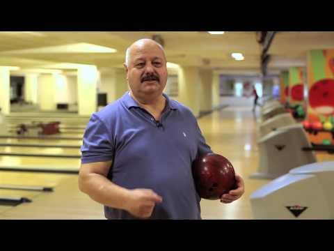 Bowlingte topa nas�l falso verilir?