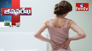 Dr Ramakrishna Reddy About Health Problems In Women - Darasani Homeo Clinic - Jeevana Rekha - hmtv - netivaarthalu.com