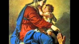 Salve Mater Misericordiae - Catholic Songs of Praise