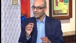 دكتور/ محمد صفوت إستشاري جراحة العظام في برنامج اسأل طبيب عن تخصص جراحات اليد