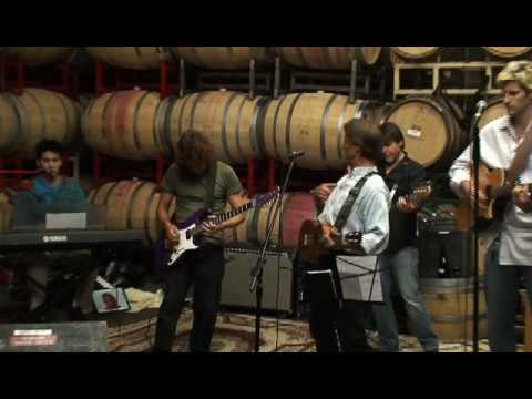 Tapestries of Hope Benefit Concert Fundraiser at Wente Vineyards! (Video 3)