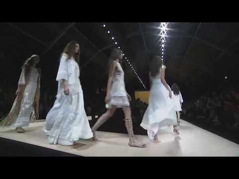 Alberta Ferretti | Spring Summer 2015 Full Fashion Show | Exclusive