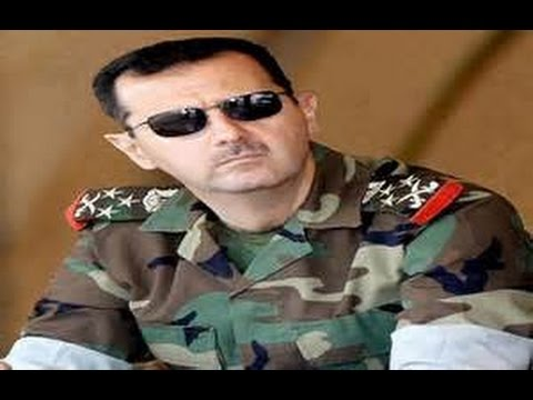 Syria President Assad says will only step down if Syrian people vote him out Breaking News