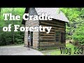 The Cradle of Forestry, Brevard NC