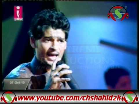 Asif Ali Mahi Ve Teri Yaad - Pakistan Sangeet Icon 1 Episode...