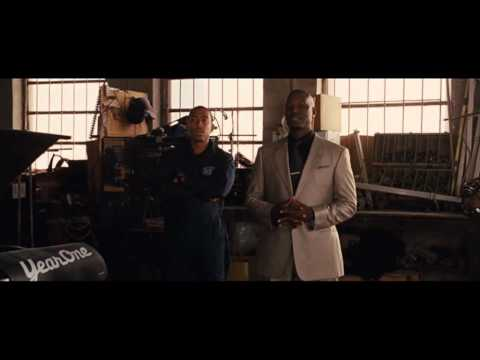 Fast Five - Funny Scene Music Videos