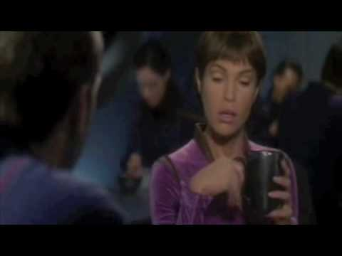 trip and t'pol - Naked - YouTube