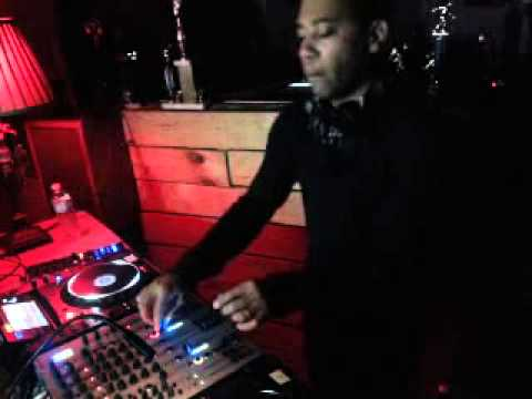 Carl Craig plays Fathers Of Sound - One Kiss - Luca Bacchetti...