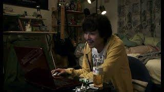 分分钟看电影:几分钟看完日本恐怖电影《鸡皮疙瘩NO.6》