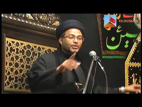 Chand Raat | Maulana Qamber Ali Rizvi | 2nd October 2016 | Dua-e-Zehra (Northampton)