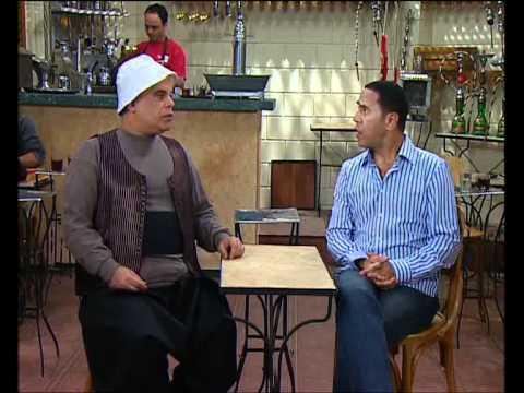 راجل وست ستات الموسم السابع - الحلقة 33