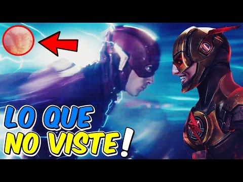 Justice League Trailer ANÁLISIS COMPLETO (Cosas Que NO VISTE, Easter Eggs, Curiosidades y MUCHO MÁS)