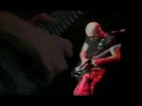 Joe Satriani - Belly Dancer