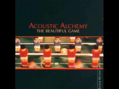 Acoustic Alchemy - Tete A Tete