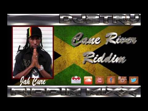 DJ2TRU   Cane River Riddim Mix 2014