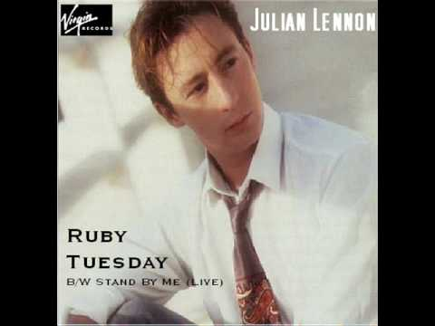 Julian Lennon - Ruby Tuesday