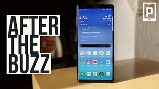 Samsung Galaxy Note 9 After The Buzz: Still WORTH It?!