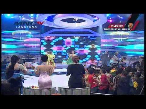 Via Vallen  Selingkuh  - Dmd Show Mnctv (11 2) video