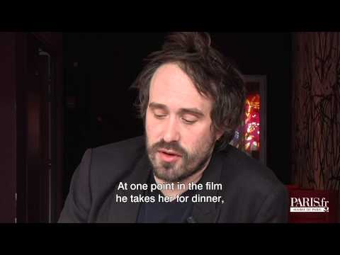 David Moreau talks about It Boy (20 ans d'écart) (2013) - Interview