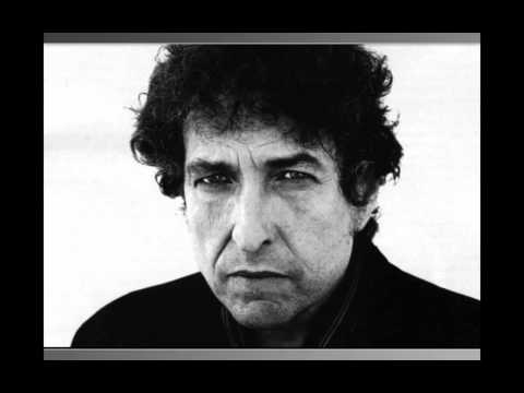 Bob Dylan - As I Went Out One Morning