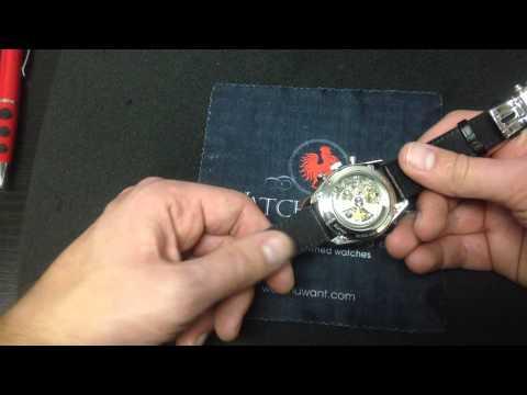 Zenith El Primero Chronomaster Open Power Reserve Luxury Watch Review