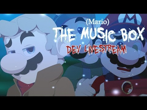(Mario) The Music Box Dev Livestream!