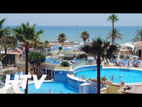 Hotel Sol Don Pablo En Torremolinos