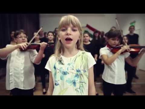 L.L. Junior Feat. Nótár Mary - Facultas 2. (hivatalos Videóklip)