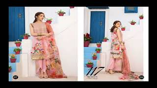 Latest Eid Dresses for Women 2018 With Price