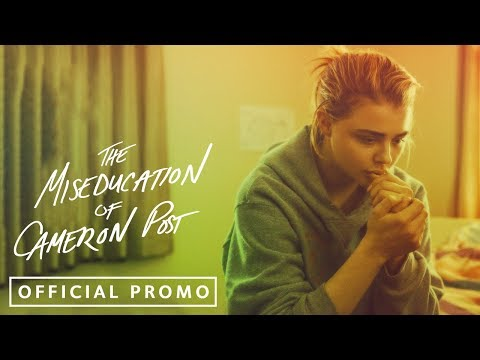 The Miseducation Of Cameron Post   The Interview   Official Promo