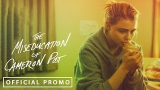 The Miseducation Of Cameron Post | The Interview | Official Promo