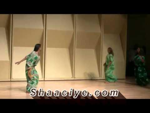 Niiko Somali girls