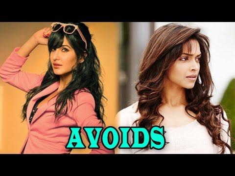Katrina Kaif Avoids Deepika Padukone