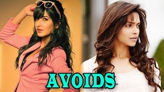 Download Lagu Katrina Kaif Avoids Deepika Padukone On The Sets Of Movie 'Tamasha' | HOT GOSSIP Gratis STAFABAND