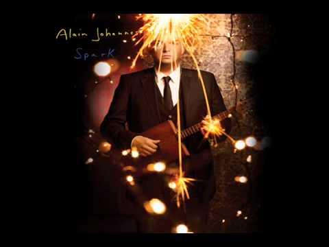 Alain Johannes - The Bleeding Whole